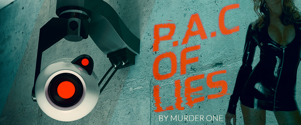 PAC OF LIES